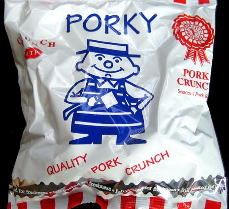 RTP Porky Quality Pork Crunch Review 465x425 - RTP, Porky Quality Pork Crunch Review
