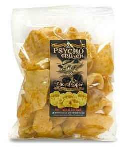 PSYCHO CRUNCH – Naga Pork Crunch