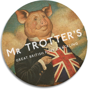 Mr Trotter's – Hairy Bar Snack World