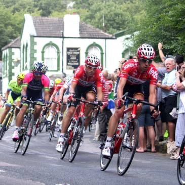 Robin Hood Pub, Loughton, Review – Tour de France