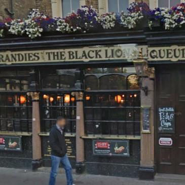 £27 million pub!