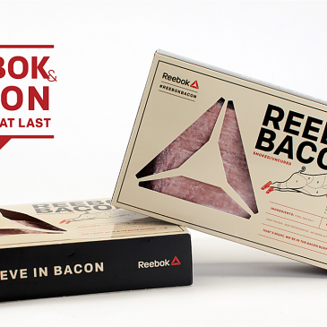 Reebok launches own BACON as part of burgeoning CrossFit fitness craze