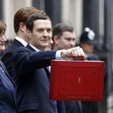 Budget 2015: latest!