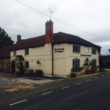 George and Dragon Swallowfield