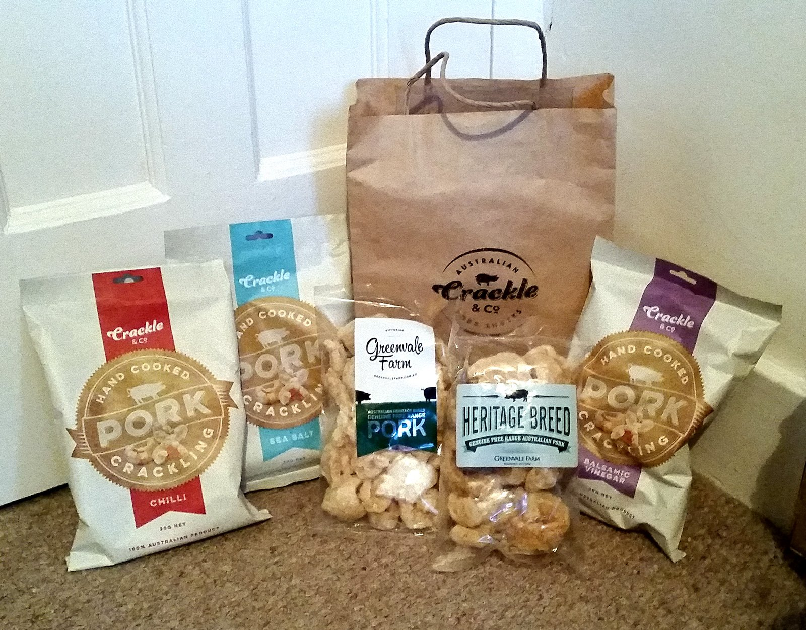 20151211 152046 1 - Greenvale Farm / Crackle & Co Delivery