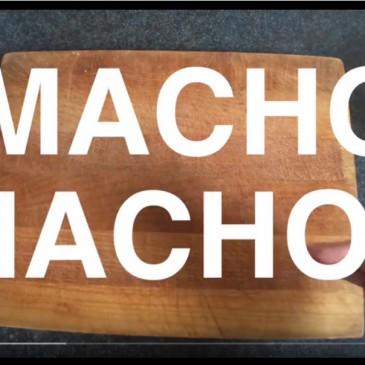 Macho Nachos – You Suck at Cooking