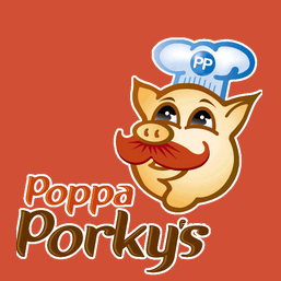 Poppa Porky's have been in touch