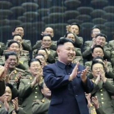 North Korea says it has invented hangover-free alcohol