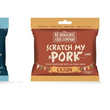 Scratch My Pork gets a nationwide deal