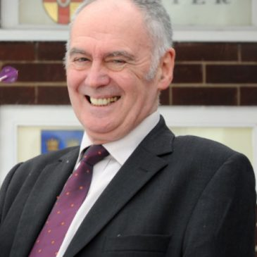 Sid Waddell: Working class wordsmith and oracle of darts