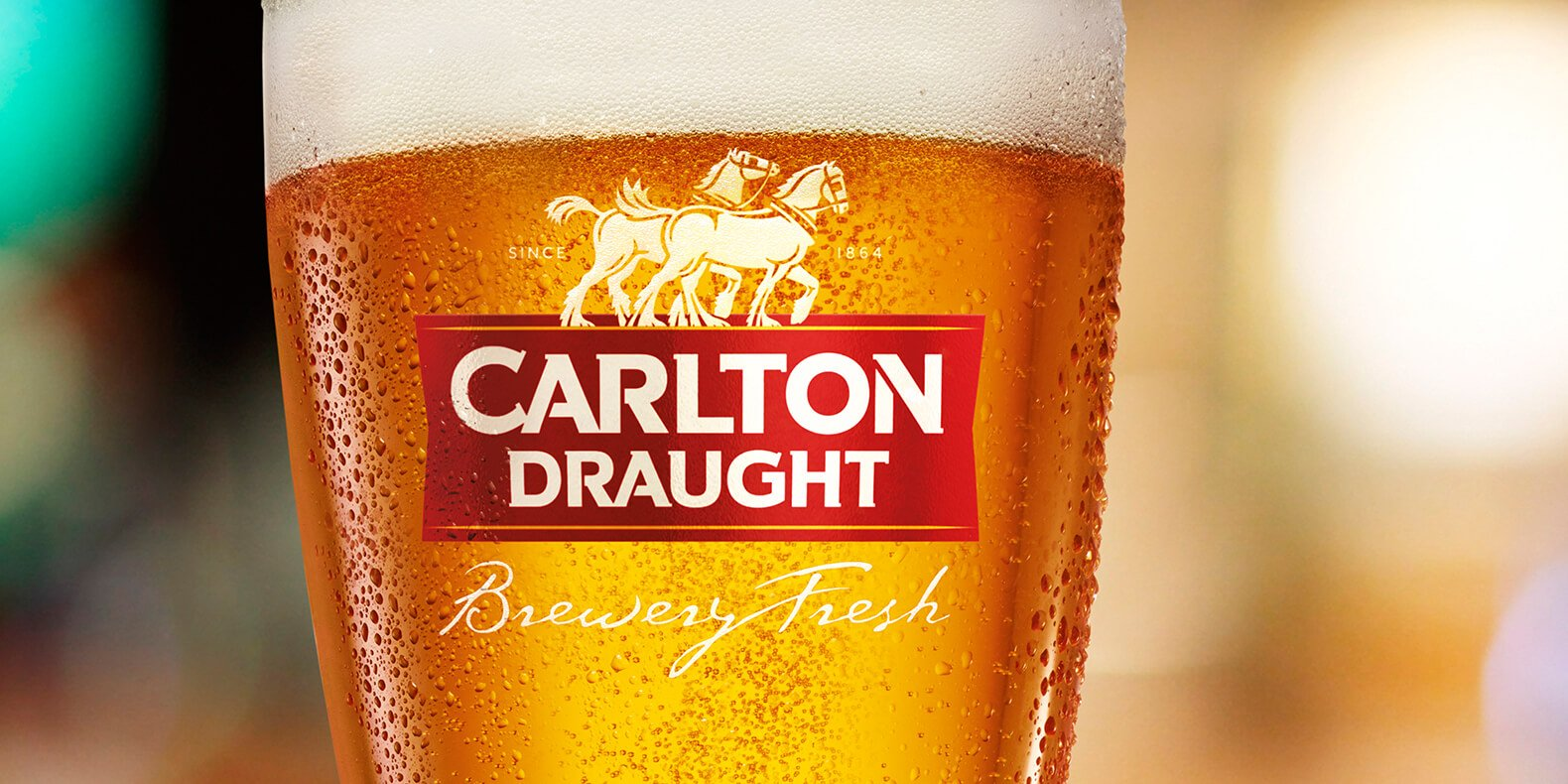 7442b6a2a58d6a991f8eec30e557691715b7f639 1 - A nice advert for Carlton Draught, an Australian beer