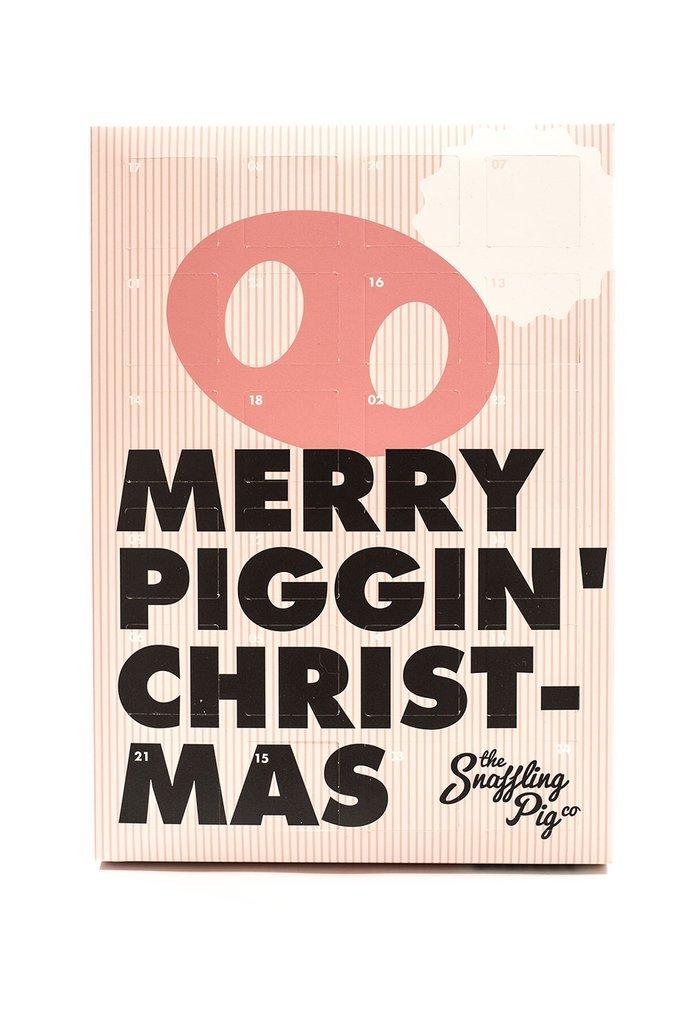 SP advent front web 1024x1024 1 - Pork Crackling Advent Calendar - The Snaffling Pig Co