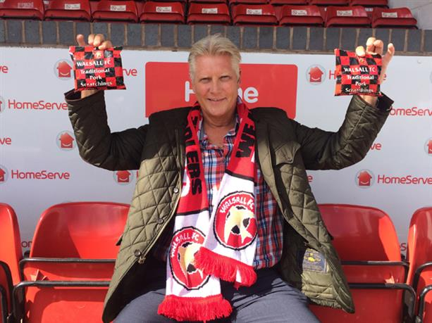 ray gray snacks 640x480250 3311490 613x460 1 - Win a year's supply of Walsall FC Pork Scratchings