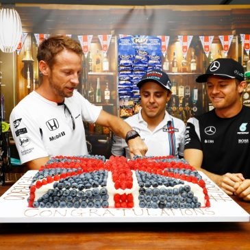 #F1 won't be the same without these three guys.