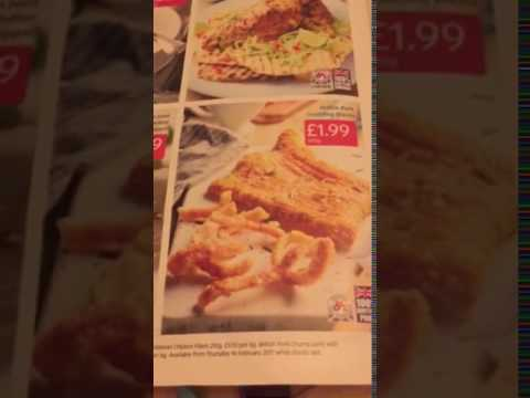 Aldi – British Pork Crackling Sheets – YouTube