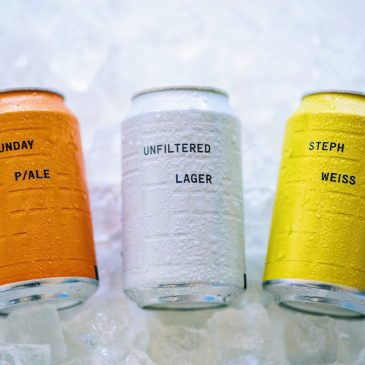 Amazing beer can design…