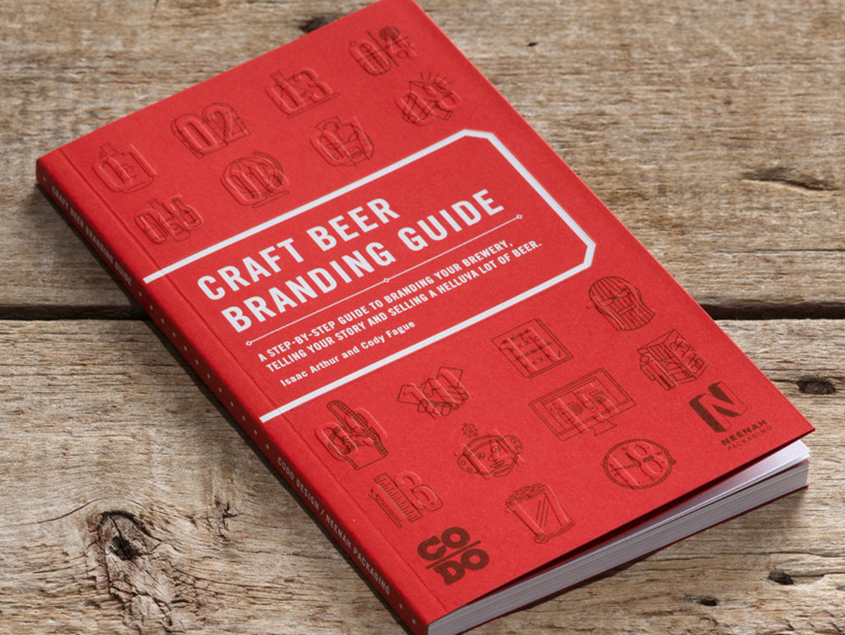 A Free Craft Beer Branding Guide to download