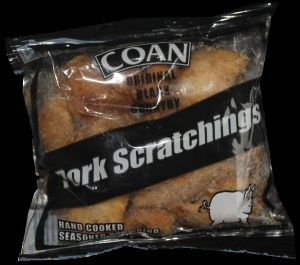 COAN Original Black Country Pork Scratchings Review 300x265 - Pork Scratching Bags