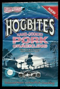 Hogbites Hand Cooked Pork Crackling Review 203x300 - Pork Scratching Bags