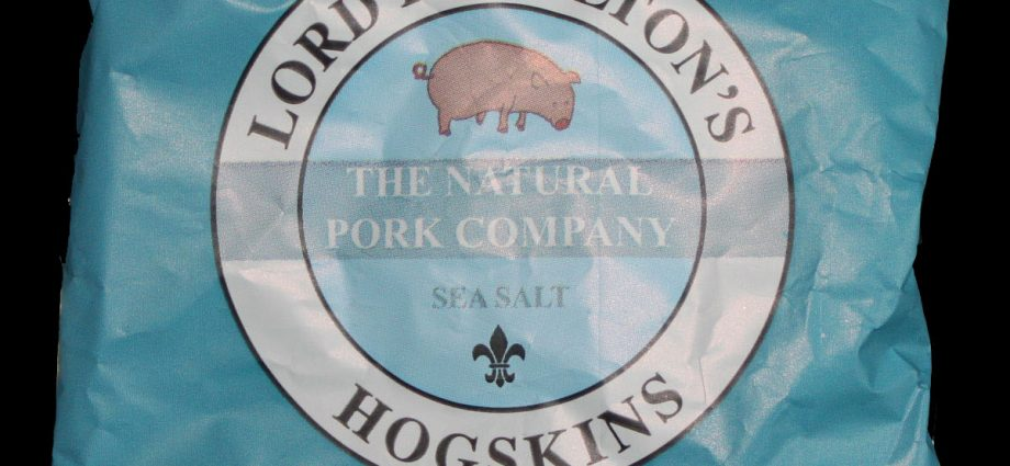 Lord Hamiltons Hogskins Sea Salt Particularly Fine Crackling Review 920x425 - The Rise and Rise of Luxury Pork Scratchings