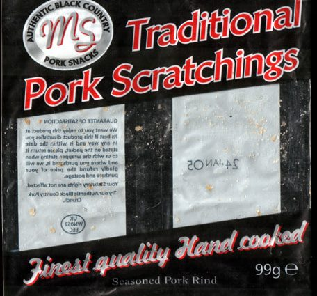 Midland Snacks Traditional Pork Scratchings Review 456x425 - Midland Snacks, Traditional Pork Scratchings Review