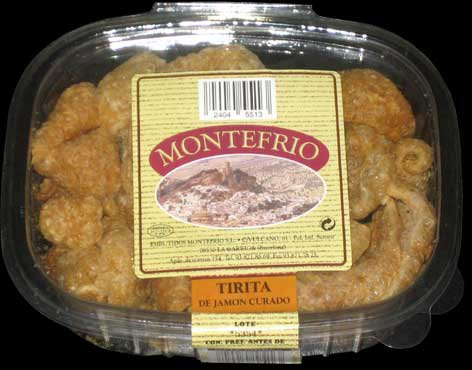 Montefrio Pork Rinds Review - Montefrio, Pork Rinds Review