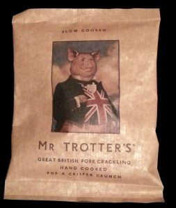 Mr Trotters Great British Pork Crackling Review 253x300 - Pork Scratching Bags