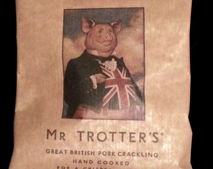 Mr Trotters Great British Pork Crackling Review 690x550 - Mr Trotters, Great British Pork Crackling Review
