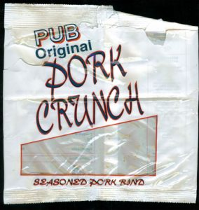 Pub Original Pork Crunch Review 284x300 - Pork Scratching Bags