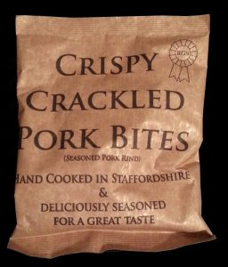 The Best Pork Scratchings