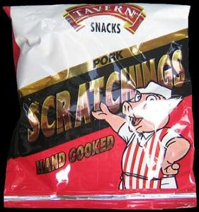Tavern Snacks Pork Scratchings Review 281x300 - Pork Scratching Bags