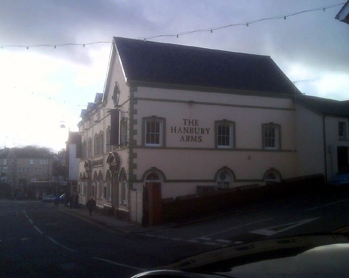 The Hanbury Arms Bargoed Mid Glamorgan Pub Review 690x550 - The Hanbury Arms, Bargoed, Mid Glamorgan - Pub Review