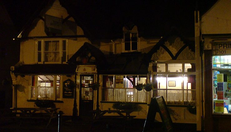 The Royal Oak Ongar Essex Pub Review 740x425 - The Royal Oak, Ongar, Essex - Pub Review