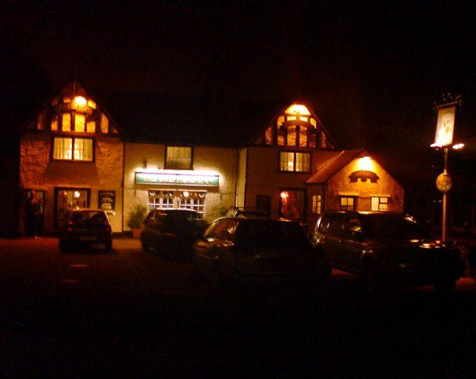 The Shepherd Inn Doddinghurst Essex Pub Review 690x550 - The Shepherd Inn, Doddinghurst, Essex - Pub Review