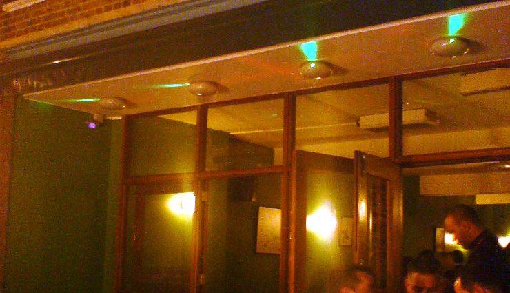 Two Floors Soho London Pub Review 740x425 - Two Floors, Soho, London - Pub Review