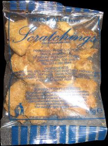 Uncle Alberts Scratchings Review 222x300 - Pork Scratching Bags