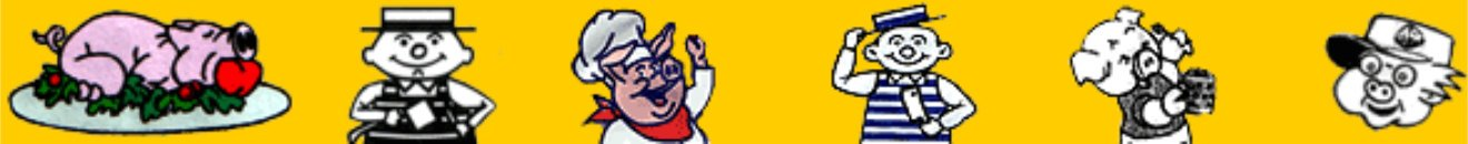 footer logos 1 - Mr Trotters, Great British Pork Crackling Review