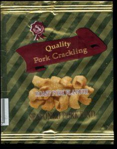 Green Top Snacks Quality Pork Crackling Review 235x300 - Pork Scratching Bags