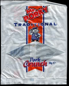Mr Porky Pork Crunch Review 240x300 - Pork Scratching Bags