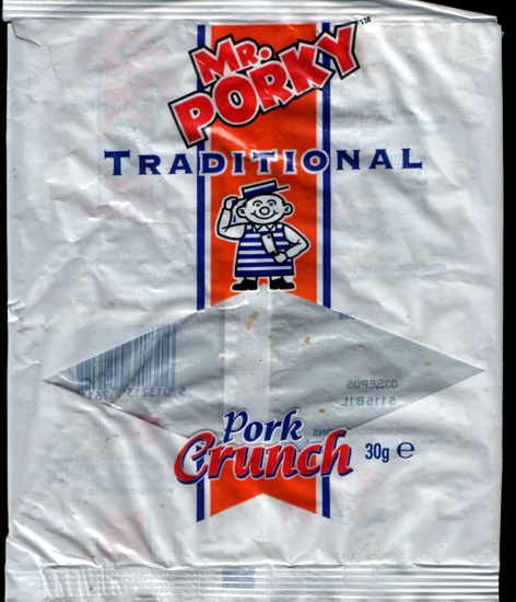Mr Porky Pork Crunch Review 472x550 - Mr Porky Pork Crunch Review