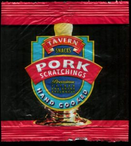 Tavern Snacks Pork Scratchings Reviewb 270x300 - Pork Scratching Bags