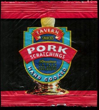 Tavern Snacks Pork Scratchings Reviewb - Tavern Snacks, Pork Scratchings Review (b)