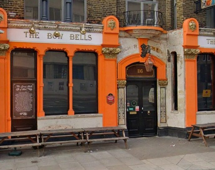 image 690x545 - The Ship Inn, The Bow Bells and Marquis of Cornwallis among 35 East End pubs being protected by Tower Hamlets Council