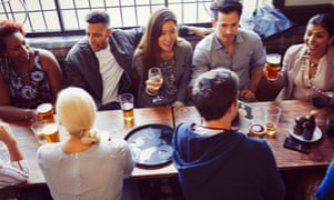 5220 1 - Smoking ban has transformed 'grimy' boozers, says pub guide