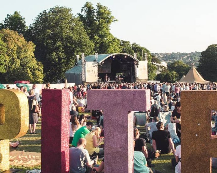 pub in the park 0409m 690x550 - Pub in the Park 2019: Tickets, location and everything you need to know about Tom Kerridge's food festival