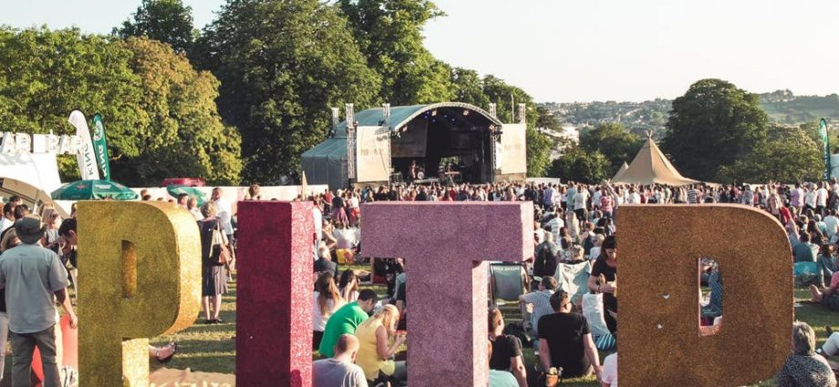 pub in the park 0409m 920x425 - Pub in the Park 2019: Tickets, location and everything you need to know about Tom Kerridge's food festival