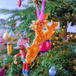 Pork Crackling Reindeer Christmas Decoration 150x150 - Perfect Pork Crackling Christmas Decorations
