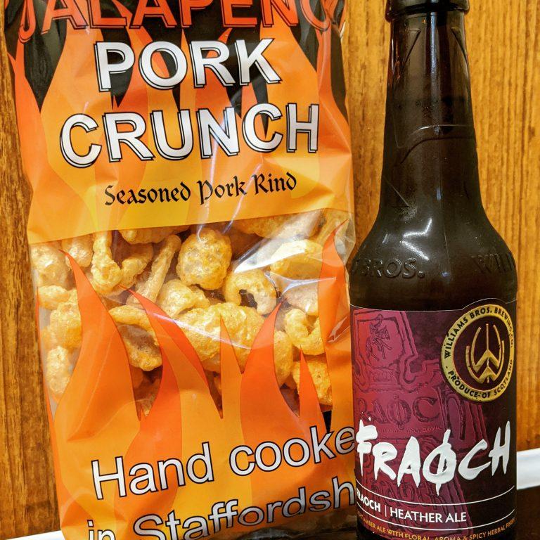 IMG 20191215 210457 904 768x768 - Instagram Pork Scratchings & Beer Advent Calendar 2019