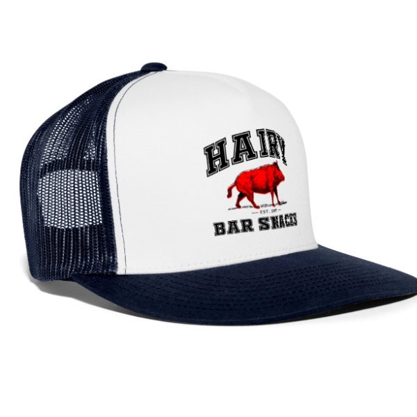pork scratchings hat - The Hairy Bar Snacks Pork Scratching Gift Shop