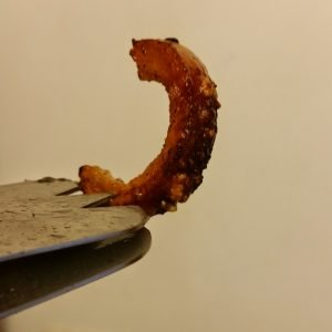 how not to make pork crackling in a frying pan 04 300x300 - How NOT to make pork crackling in a frying pan